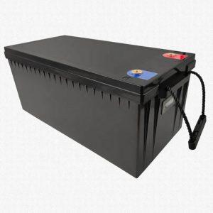 Batería profunda 12V 100Ah del ciclo LiFePO4 para la batería de reserva solar de las telecomunicaciones del almacenamiento