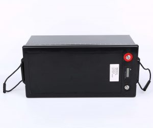 Batería recargable de litio de 12,8 V 200 Ah para almacenamiento de energía, reemplazo de plomo-ácido, batería lfp de 12 V para respaldo solar