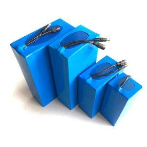 Batería de iones de litio Paquete de batería de litio de 12 V 20 Ah