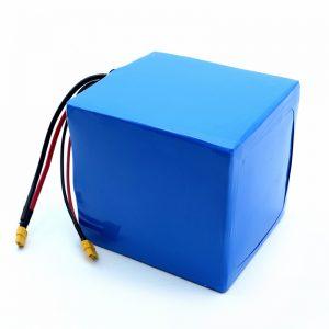Batería de 12V de alto rendimiento con bms