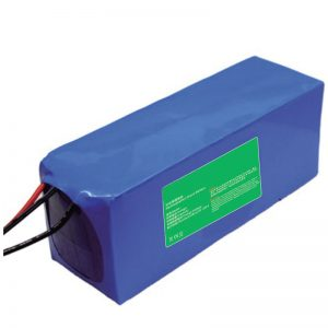 Batería de litio de 11.1V 10000mAh 18650 para gabinete de maquillaje de litio