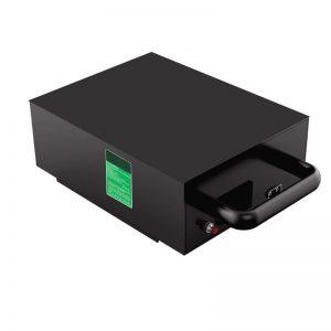 18650 RGV Equipo de monitoreo batería de litio robot de patrulla eléctrico batería de litio 36V30Ah