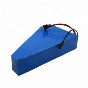 Batería de litio 18650 27Ah 48V ebike battery