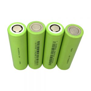Batería de ión de litio recargable original 18650 3.7V 2900mAh Cell Li-ion 18650 baterías