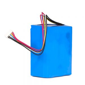 Especialmente utilizado para aparatos e instrumentos médicos 18650 3500mah celdas 7.2v10.5ah batería