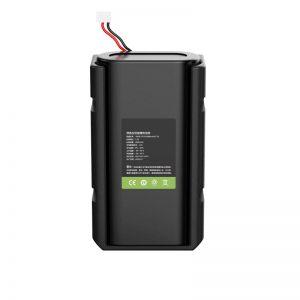 18650 batería de litio de baja temperatura de 7.2V 2600mAh para el selector SEL