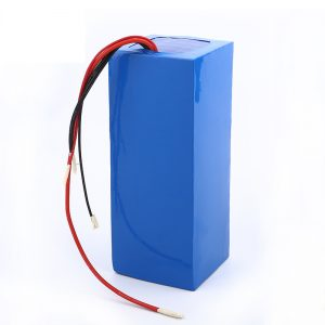 Batería de litio 18650 72V 100AH 72V 100ah kit de bicicleta de scooter eléctrico paquete de batería de litio para automóvil