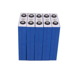 3 años de garantía Célula de batería de litio prismática 3.2v 100Ah Batería Lifepo4 para almacenamiento solar