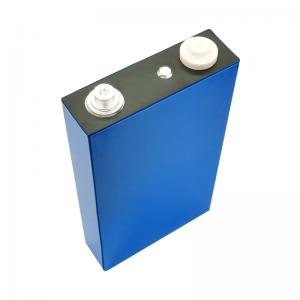 Celda de batería de ión de litio del grado A LiFePO4 de 3.2V 130Ah para la batería de la carretilla elevadora