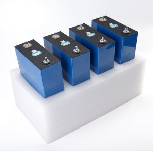 A 280Ah Prismatic Cell Lifepo4 3.2v 280ah Lithium Ion Batteries Lifepo4 Battery Pack