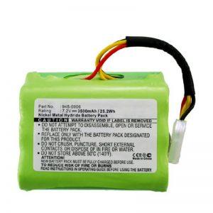 Batería para aspiradora Neato VX-Pro, X21, XV