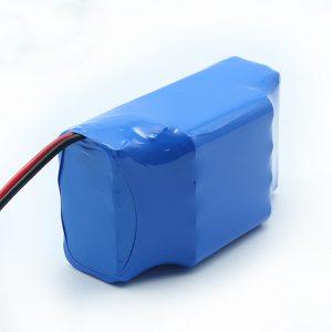 paquete de batería li-ion 36v 4.4ah para hoverboard eléctrico