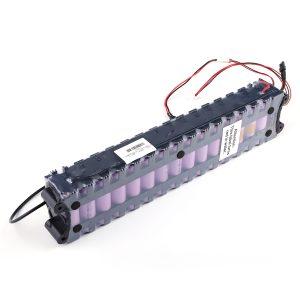 Batería de iones de litio para scooter 36V xiaomi batería de litio eléctrica original para scooter eléctrico