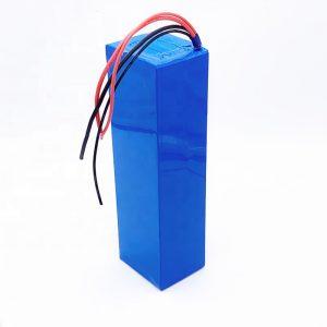 Batería oculta para bicicleta de iones de litio 36v 7.8Ah batería oculta para bicicleta eléctrica de iones de litio 36v batería de tubo inferior para bicicleta eléctrica