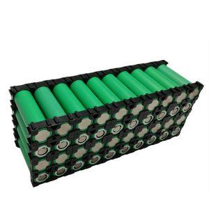 Customized 48v 52v 60v 72v 96V Electric Bike Lithium Ion Battery Pack Lifepo4 Ebike Batteries