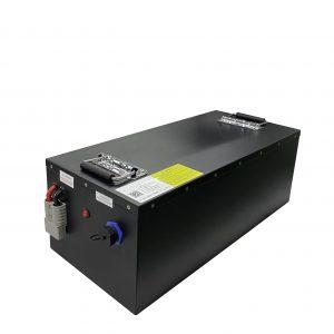 Batería Power 16S1P LiFePo4 60V 100Ah Batería para coche EV y uso para UPS