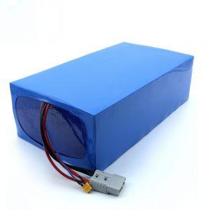 2020 paquete recargable estupendo de alta calidad de la batería de ión de litio 60v 30ah de las ventas calientes con la UE