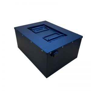 Fuente de alimentación lifepo4 batería usable 60V50Ah para coche de turismo eléctrico