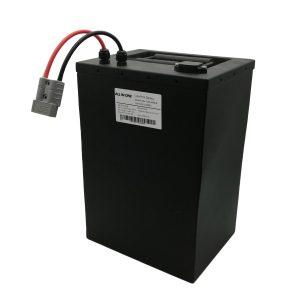 TODO EN UNO 72V40Ah batería prismática lifepo4 para bicicletas eléctricas