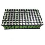 Batería de ión de litio recargable de 72V 30AH de la nueva promoción para el coche del almacenamiento de energía