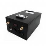 Batería Lifepo4 de ión de litio de 24V 800Ah para la caravana 24V 800Ah de rv del almacenamiento de energía solar