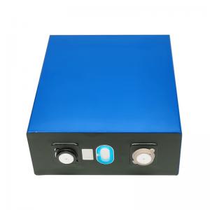 Celda de batería de ión de litio de 3.2V 280Ah grado A LiFePO4