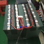 Elegir las mejores baterías para su RV: AGM vs litio