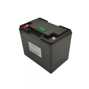 48V 200AH de baja temperatura con función de calentamiento automático