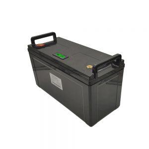Las mejores baterías para carritos de golf: litio vs. Plomo-ácido