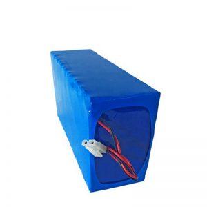 Batería recargable LiFePO 26650 36V 12AH
