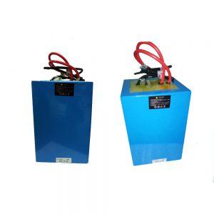 Batería recargable LiFePO4 150AH 24V para sistema solar / eólico