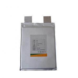 Batería recargable LiFePO4 40Ah 3.2V