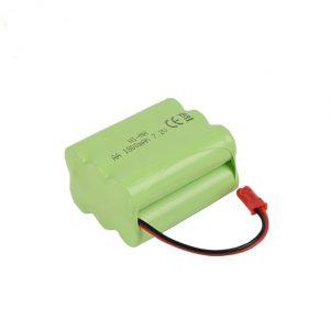 Batería recargable NiMH AA 1800mAH 7.2V