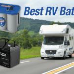 Las 7 principales ventajas de las baterías de litio para vehículos recreativos