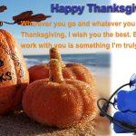 TODO EN UNO Batería Carta de Acción de Gracias a los Clientes