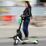 ¿Sabes más sobre scooter eléctrico?