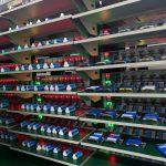 TODO EN UNO Baterías para electrodomésticos
