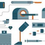 Soluciones de baterías médicas y sanitarias
