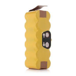 Batería recargable NI-MH 3500mAh 14.4v para robot Roomba 500, 550, 560, 780, batería de la serie 680
